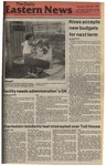 Daily Eastern News: April 28, 1987