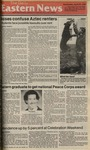 Daily Eastern News: April 29, 1987