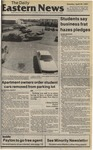 Daily Eastern News: April 30, 1987