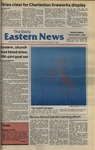 Daily Eastern News: July 07, 1987