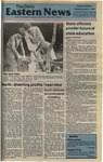 Daily Eastern News: July 09, 1987 by Eastern Illinois University