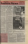Daily Eastern News: July 14, 1987