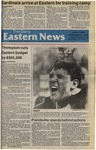 Daily Eastern News: July 21, 1987
