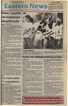 Daily Eastern News: July 23, 1987