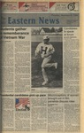 Daily Eastern News: November 03, 1988