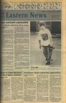 Daily Eastern News: November 04, 1988 by Eastern Illinois University