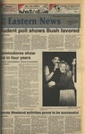 Daily Eastern News: November 07, 1988 by Eastern Illinois University