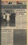 Daily Eastern News: November 08, 1988