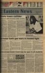 Daily Eastern News: November 11, 1988