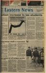 Daily Eastern News: November 14, 1988