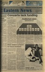 Daily Eastern News: November 16, 1988