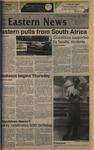 Daily Eastern News: November 17, 1988