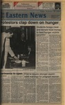 Daily Eastern News: November 18, 1988 by Eastern Illinois University
