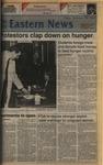 Daily Eastern News: November 18, 1988
