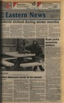 Daily Eastern News: November 21, 1988