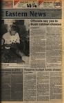 Daily Eastern News: November 22, 1988 by Eastern Illinois University