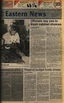 Daily Eastern News: November 22, 1988