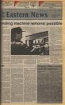 Daily Eastern News: November 28, 1988