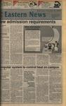 Daily Eastern News: November 30, 1988