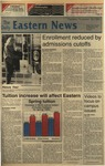Daily Eastern News: November 15, 1988 by Eastern Illinois University