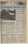 Daily Eastern News: October 03, 1988 by Eastern Illinois University