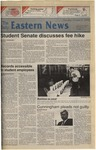 Daily Eastern News: October 04, 1988 by Eastern Illinois University