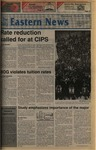 Daily Eastern News: October 05, 1988 by Eastern Illinois University