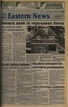 Daily Eastern News: October 07, 1988 by Eastern Illinois University