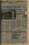 Daily Eastern News: October 10, 1988