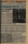 Daily Eastern News: October 11, 1988 by Eastern Illinois University