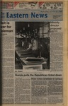 Daily Eastern News: October 12, 1988