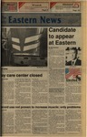 Daily Eastern News: October 17, 1988 by Eastern Illinois University