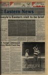 Daily Eastern News: October 18, 1988