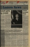 Daily Eastern News: October 19, 1988 by Eastern Illinois University