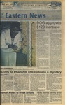 Daily Eastern News: October 21, 1988 by Eastern Illinois University