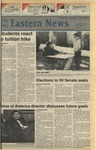 Daily Eastern News: October 25, 1988 by Eastern Illinois University