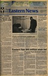 Daily Eastern News: December 05, 1989 by Eastern Illinois University
