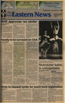 Daily Eastern News: December 06, 1989 by Eastern Illinois University
