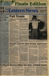 Daily Eastern News: December 08, 1989 by Eastern Illinois University