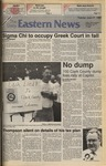 Daily Eastern News: June 27, 1989