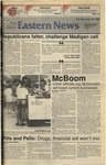 Daily Eastern News: June 29, 1989