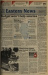 Daily Eastern News: March 03, 1989
