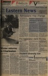 Daily Eastern News: March 06, 1989