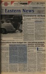 Daily Eastern News: March 07, 1989