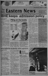 Daily Eastern News: March 08, 1989