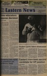 Daily Eastern News: March 09, 1989