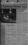 Daily Eastern News: March 10, 1989