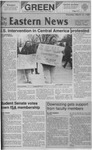 Daily Eastern News: March 16, 1989
