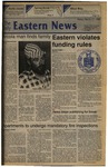Daily Eastern News: March 17, 1989