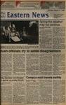 Daily Eastern News: March 27, 1989
